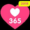 Been Love Memory - Love Counter 2018
