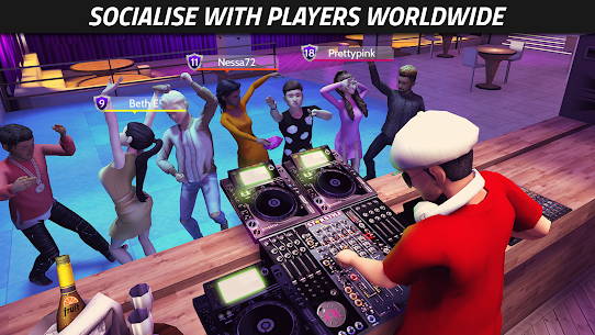 Avakin Life – 3D virtual world 1.022.00 Mod Apk [Unlimited Money] 8