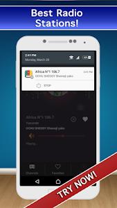 📻 Cameroon Radio FM & AM Live screenshot 8