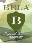 Destihl Brewery Bela Imperial Pilsner