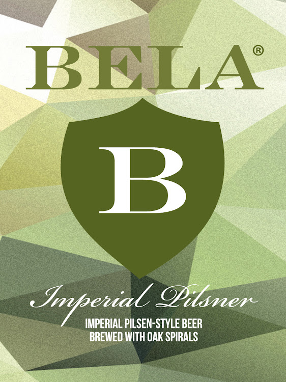 Logo of Destihl Brewery Bela Imperial Pilsner
