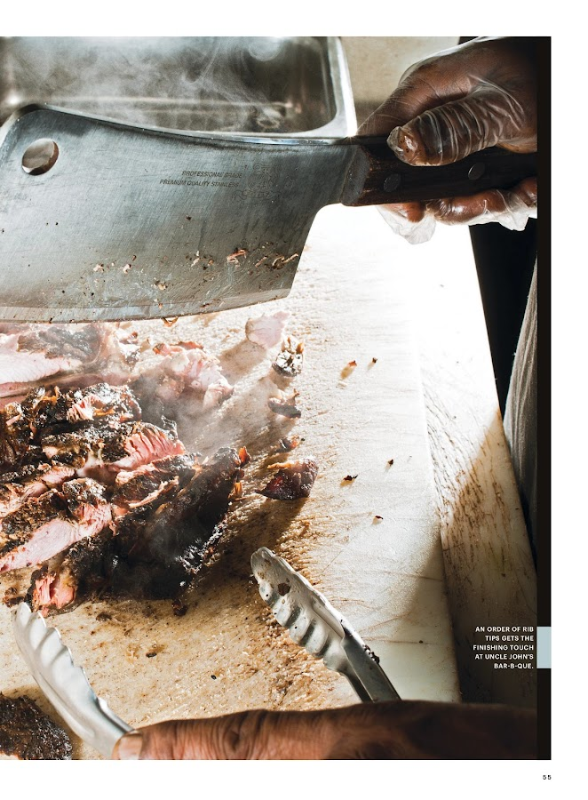 Saveur- screenshot