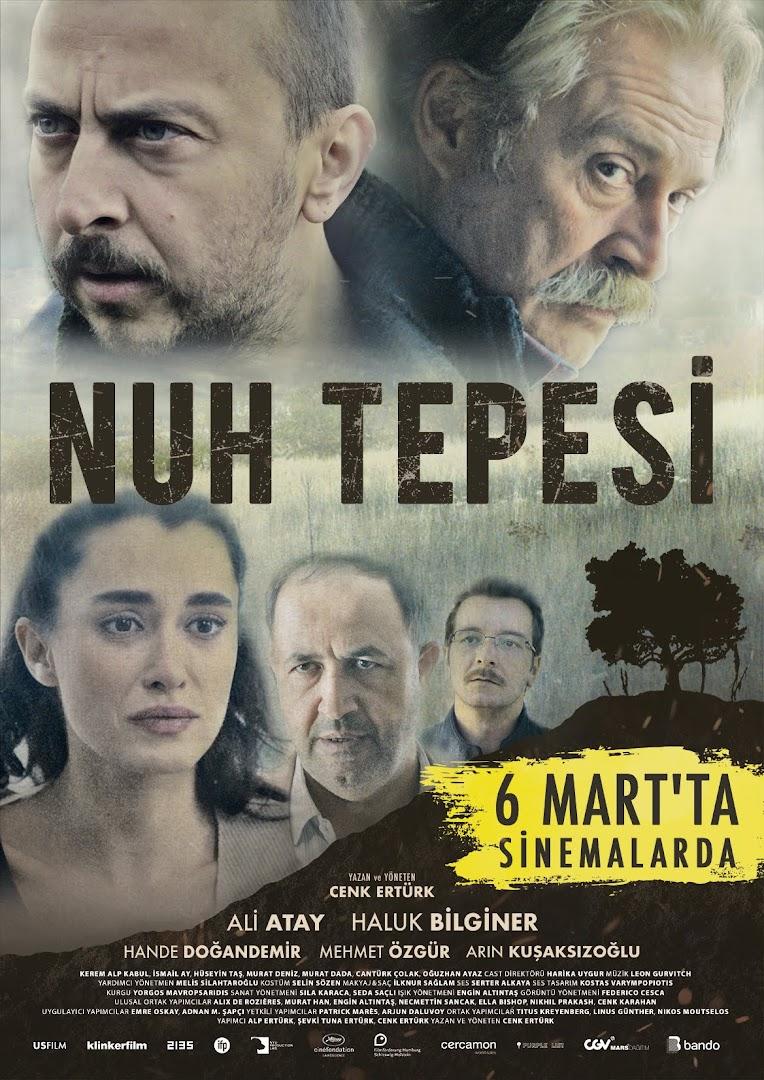 Nuh Tepesi (2020)
