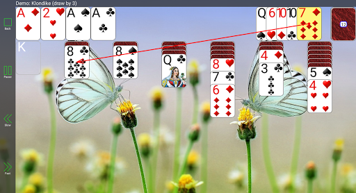 250+ Solitaire Collection 4.15.4 screenshots 11