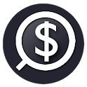 Auction Price Finder -price check & barcode reader icon