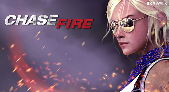CHASE FIRE Mod