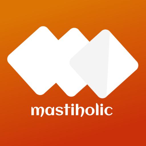 Mastiholic  Play Music Anywhere Anytime Beta