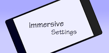 Download Immersive Mode Manager APK latest version 1 4 2 for android devices