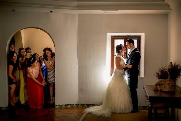 Fotógrafo de bodas Yohe Cáceres (yohecaceres). Foto del 23.01.2017