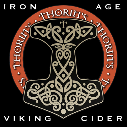 Logo of Thorin's Viking Iron Age Cider