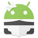 SD Maid - System Cleaning Tool mobile app icon