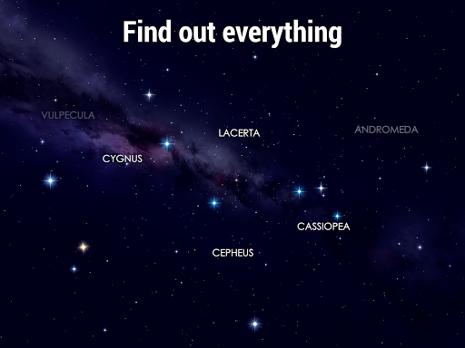 Star Walk 2 Free - Sky Map, Stars & Constellations 2.9.6 screenshots 18