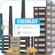 Site Checklist : Safety and Quality Inspections icon