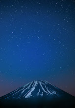 Photo: Asleep Beneath The Stars  I've been fortunate enough to visit Mt Fuji many times during my time living in Japan, and I hope to do it many more times. Most recently, while on a camping trip with family, I got to see it from Lake Motosoku. I got very little sleep, but the shots I got made it worth it! Of course, I'm often reminded that Fuji will one day erupt again, likely forever changing its form once again as it has throughout the past. I wonder what form that will take. I'm glad I get to shoot it during this stage anyway.  More at my blog: http://lestaylorphoto.com/mt-fuji-beneath-the-stars/  #japan #mtfuji #astrophotography #travel