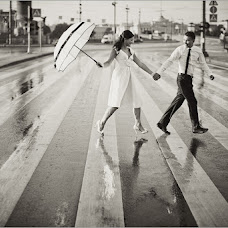 Wedding photographer Sergey Nikitin (medsen). Photo of 16.04.2013