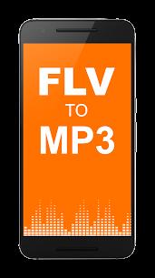 Descargar FLV to MP3 Converter para PC ✔️ (Windows 10/8/7 o Mac) 1