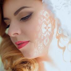 Wedding photographer Kira Tikhonova (KiraS). Photo of 18.07.2017
