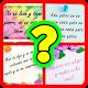Quiz Adivinanzas y acertijos APK