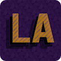 Los Angeles Basketball Rewards icon