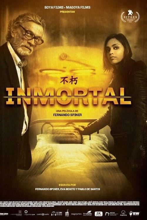 Inmortal