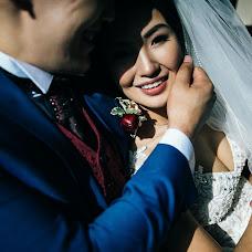 Wedding photographer Viktor Zabolockiy (ViktorZaboloski). Photo of 11.08.2017