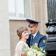 Wedding photographer Agniya Siraeva (Agnia). Photo of 17.09.2016