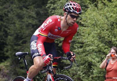 Lotto Soudal (en speerpunt André Greipel) schrapt alvast één naam voor mogelijke Tour-selectie