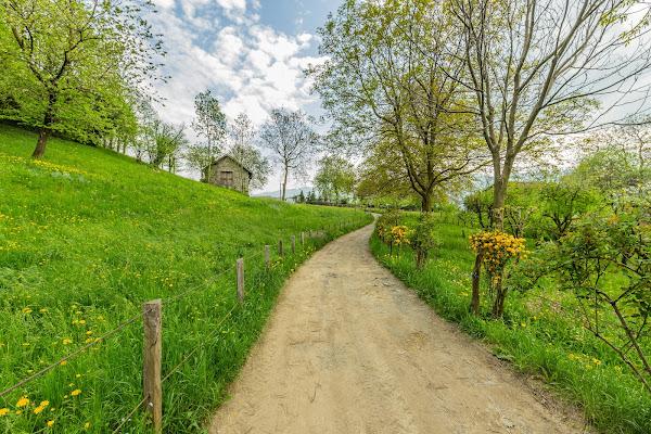 Aprile in Valle Imagna di Alan_Gallo
