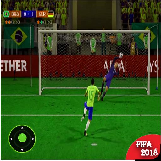 Baixar copa do mundo de futebol fifo 2018 para Android