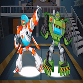 Alanca Transformers Rescue Bots for tips