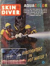 Photo: U.S. Skindiver cover