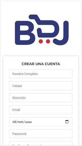 """BDJ TIENDA OFICIAL DEL """"BARRIO DE LOS JUDÍOS"""" screenshot 7"""