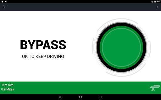 PrePass MOTION screenshot 7