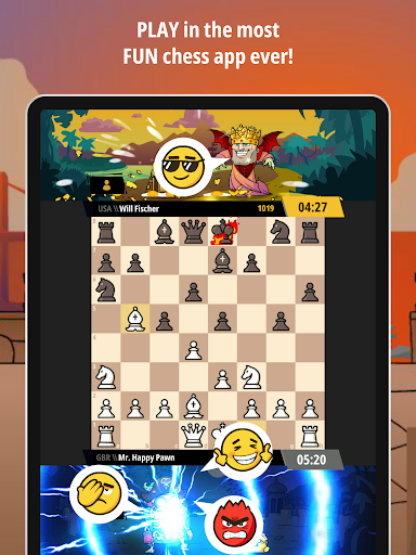 Chess Universe 1.1.1 screenshots 10