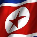 korean flag wallpaper icon