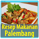 Aneka Resep Makanan Palembang for PC-Windows 7,8,10 and Mac