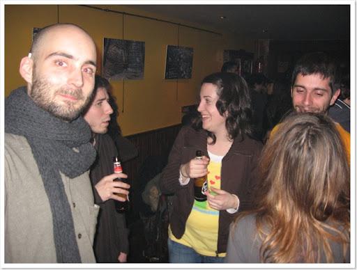 Compostela Christmas 2007 089