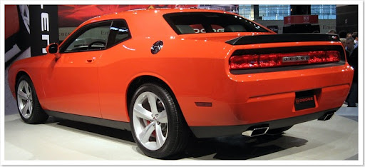 Chicago Auto Show 2008 164