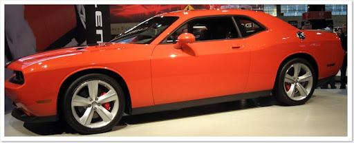 Chicago Auto Show 2008 161