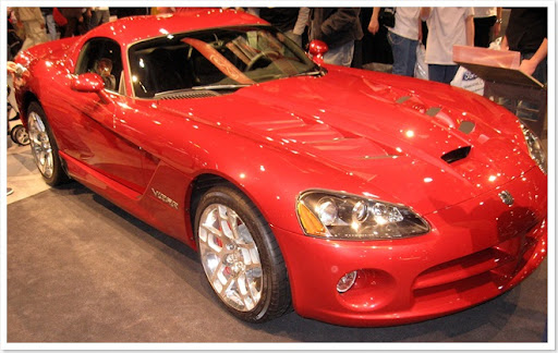 Chicago Auto Show 2008 176