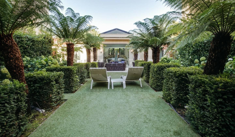 Maison avec piscine et jardin Paris 16ème