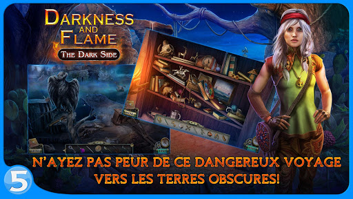 Darkness and Flame 3 (free to play) APK MOD – Pièces de Monnaie Illimitées (Astuce) screenshots hack proof 1