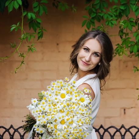 Wedding photographer Natalya Latushko (Latushko). Photo of 09.07.2016