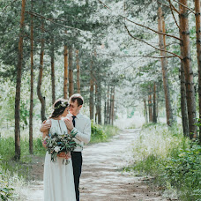 Wedding photographer Valeriya Ermokhina (Ravelia). Photo of 23.07.2016