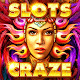🎰 Slots Craze: Free Slot Machines & Casino Games Apk