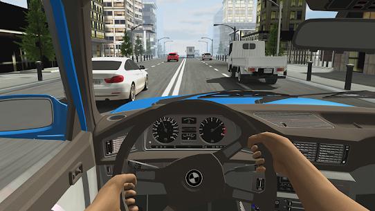 Racing in Car 2 4