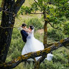 Wedding photographer Maksim Glynin (Glynin). Photo of 10.09.2015