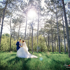 Wedding photographer Inna Deyneka (Deineka). Photo of 28.05.2017