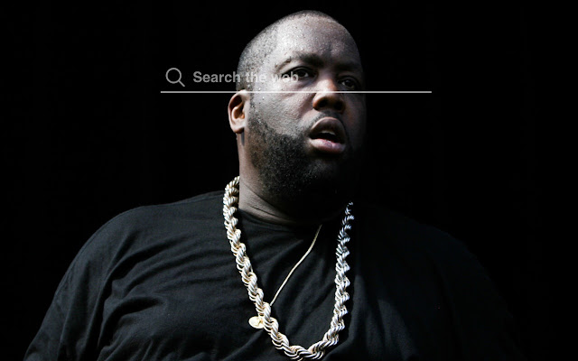 Killer Mike HD Wallpapers New Tab Theme