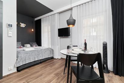 Stawowa Serviced Apartment